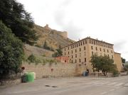 Hotel Arabia, Albarracín